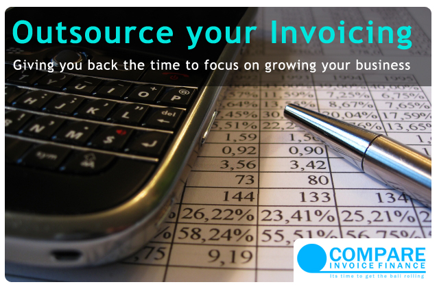 what is invoice finance